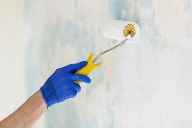 Ceiling & Painting